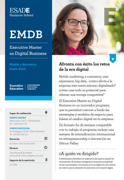 en Digital Business
