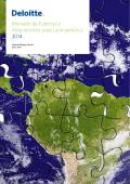 Mercado de Fusiones y Adquisiciones para Latinoamerica
