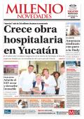 Crece obra hospitalaria en Yucatán