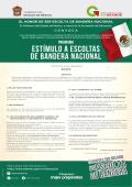 Escoltas convocatoria tablo - Gobierno del Estado de México