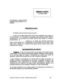 sentencia - Revista de Derecho del Mercado Financiero RDMF
