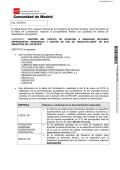 Exp. 023/2015 D. Isabel Ferran Thió, Asesora Técnica de la