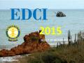 PRESENTACION EDCI 2015 - Club Rotario Medanos de Coro