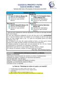 guias de español 4° grado