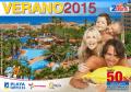Verano 2015 - Playa Senator