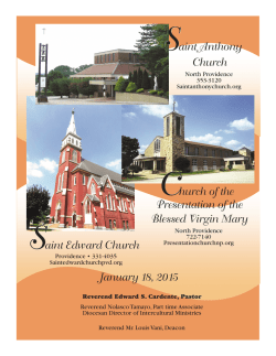 saint anthony church - John Patrick Publishing Company