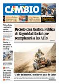 Decreto crea Gestora Pública de Seguridad Social que