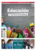 Educación y centros formativos