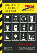 CATALOGO DE SEGURIDA D INDUSTRIA L
