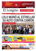 El Longino DE ALTO HOSPICIO