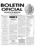 Boletín Oficial 22/01/2015