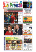 April 13 07 page 1 - Laprensa Newspaper