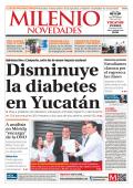 Disminuye la diabetes en Yucatán