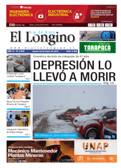 22 - DiarioLongino.cl