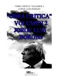 obra critica vol 2 [literatura universal - los autores a-h]