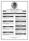 21 - Tribunal Federal de Conciliación y Arbitraje