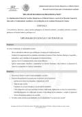 CONVOCA DIPLOMADO EN CIENCIAS Y MATEMÁTICAS