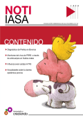 PUBLICACIÓN TRIMESTRAL DE IASA VOLUMEN 15 N° 30