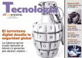REV TECNOLOGIA_19FEB : Tecnologia : 36 : Página 36 PUBLI