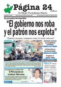 El Mejor Periodismo Diario Detienen aulas comunitarias