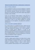 preguntas - Plataforma Virtual COMEX