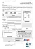 Diligencie e imprima el formulario en este link