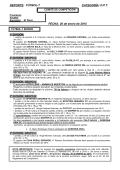 Comité de competición - Ayuntamiento de San Fernando de Henares.