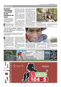 """""""Eco de la montaña"""" abrirá la sección NATIVe en el Festival de Cine"""
