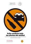 SFR-Postal 007 Alcohol