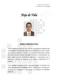 Descargar la hoja de vida de Amilkar Rubio Rodríguez Tipo de