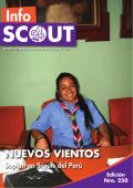 NUEVOS VIENTOS - Scouts del Perú