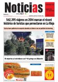 NDLR - 27 enero 2015 - Noticias de La Rioja
