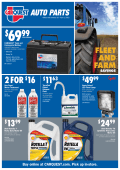 fleet and farm - CARQUEST Auto Parts