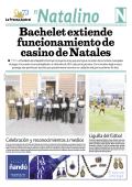 Bachelet extiende funcionamiento de casino de