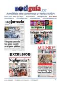 PDF de hoy - Notiguia.tv