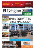 """UNIÓN CIVIL: """"ES UN CHILE MÁS JUSTO"""""""