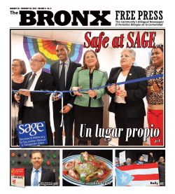 p4 - The Bronx Free Press