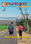 Misiones en Verano - Diócesis de Talca