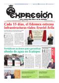Edicion Impresa 979 - Punto de Expresión
