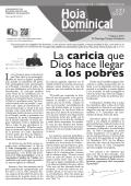 Hoja Dominical - Diócesis de Albacete