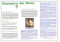 Lectura del Libro del Deuteronomio 18, 15 Salmo responsorial.