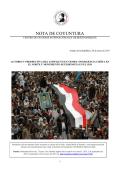 """nota de coyuntura - Centro de Estudios Internacionales """"Gilberto"""