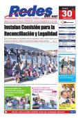 Instalan Comisión para la Reconciliación y Legalidad