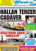 "ASALTARON GRIFO ""CHICLAYO"""