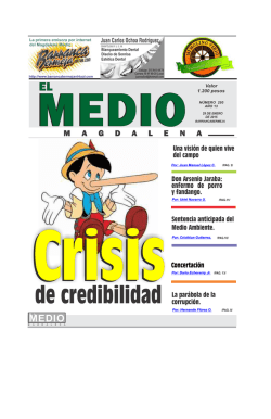 Medio - Barrancabermeja Virtual