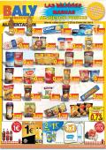 0,59 1,4 0,73€ - Supermercados Baly