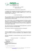 Resolucion No 039-2015 Aprobacion Plan de Accion