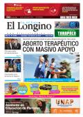 ABORTO TERAPÉUTICO CON MASIVO APOYO