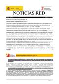 NOTICIAS RED - Seguridad Social