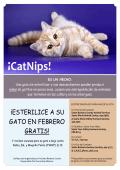 ¡CatNips!